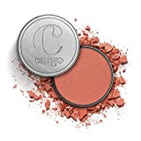 Cargo Cosmetics Longwear Blush, High Pigment, Buildable and Blendable Blush, Rome