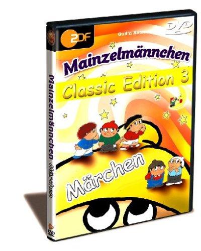 Mainzelmännchen - Märchen