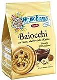 Mulino Bianco Baiocchi Nocciola – 10er Pack (10 x 260g)
