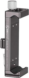 SWFOTO PC-01タブレットブラケット金属固定クリップARCA-SWISSの標準ダブテールダブテール三脚専用撮影ブラケット、95-230m幅のタブレットに適応します
