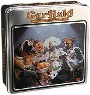 Best garfield jigsaw puzzle Reviews