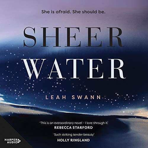 Sheerwater cover art