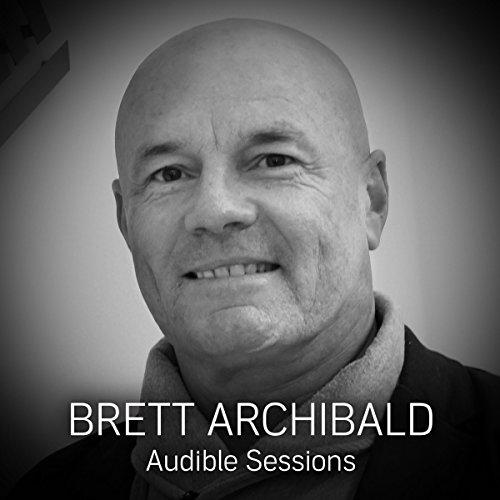 Brett Archibald cover art