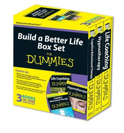 [(Build a Better Life Box Set For Dummies)] [Edited by Rob Willson] published on (April, 2009)