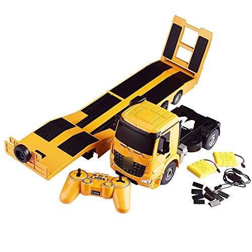 SSBH Camión remolcador Tractor Tractor de Remolque Niños eléctricos remotos Adultos Niños...