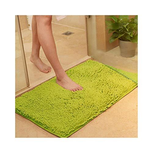 CHONGYA badkamertapijt badmatten badkamertapijt voor woonkamer vloermat groot formaat 60 * 90cm/70 * 140cm badmat
