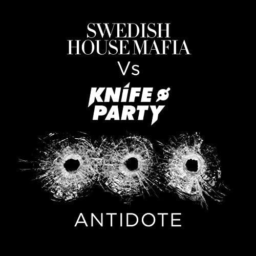 Swedish House Mafia & Knife Party