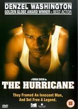 The Hurricane [Reino Unido] [DVD]