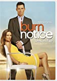 Find Burn Notice on DVD at Amazon