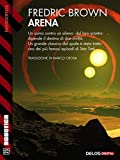 fredric brown questione di scala  Arena (Robotica)