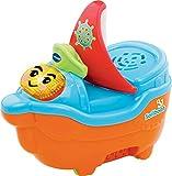 Toot-Toot Splash Vtech - TUT TUT Baby Badewelt - Segelboot (Englische Sprache)
