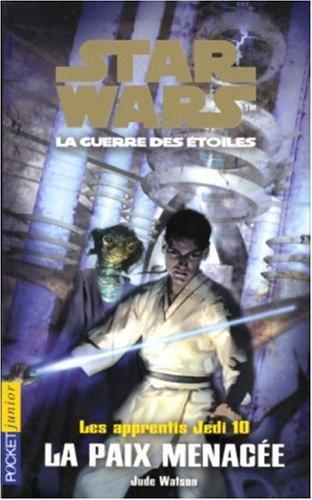 Les Apprentis Jedis, tome 10