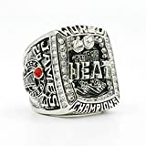 Sentoo 2013 Heat Basketball Championship Ring...