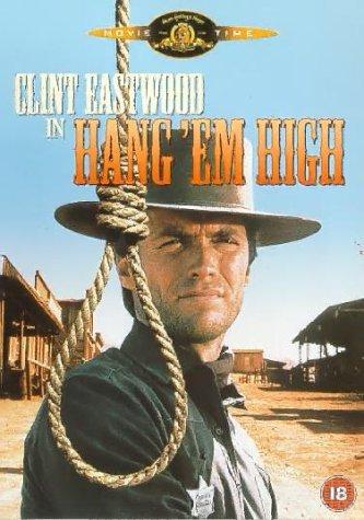 MGM HOME ENTERTAINMENT Hang Em High [DVD]