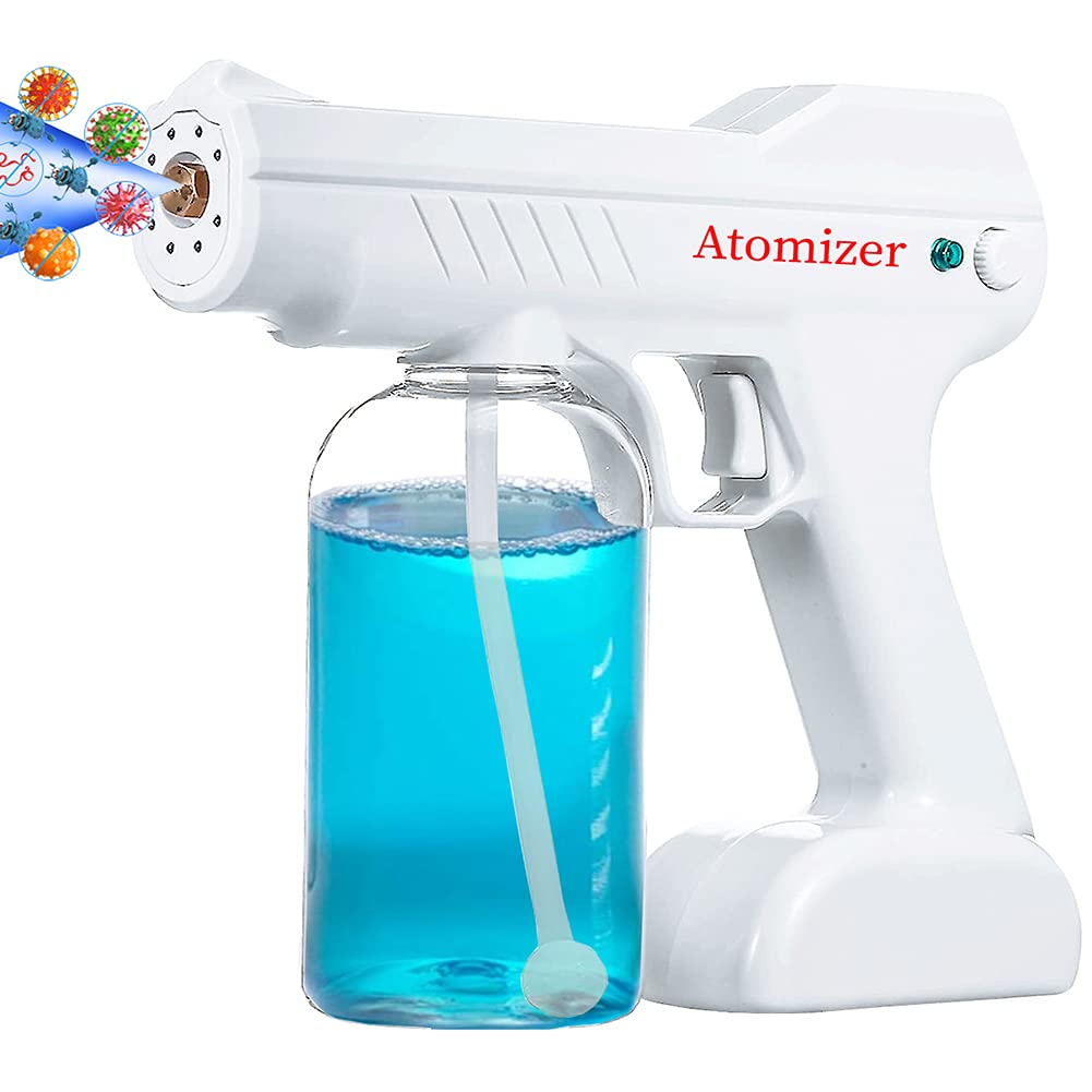 MaikcQ Cordless Disinfectant Sprayer Cheap mail order shopping Machine Nano 2021 Max 44% OFF Fogger Po