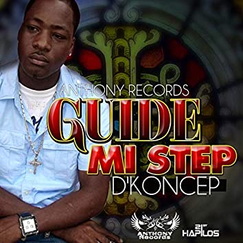 Guide Mi Step - Single