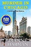 Murder in Chicago: Northwest Cozy Mystery Series