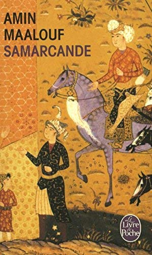 Samarcande de Maalouf. Amin (1989) Poche