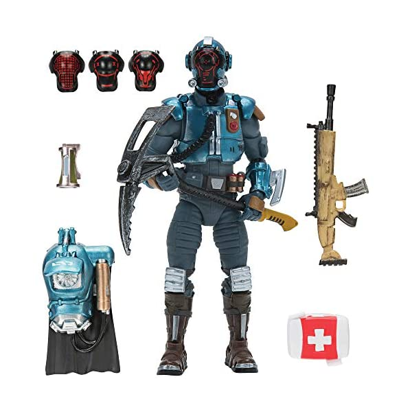 Toy Partner- Fortnite Juguete, figura, Multicolor (FNT0066) , color/modelo surtido 1
