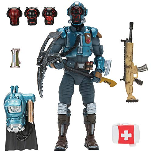 FORTNITE FNT0066 Legendary Serie Figur The Visitor, mehrere Farben