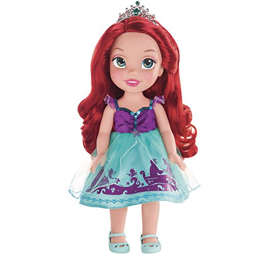 My First Disney Princess -75869-TT - Poupée Ariel