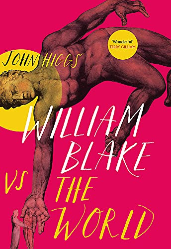 William Blake vs the World