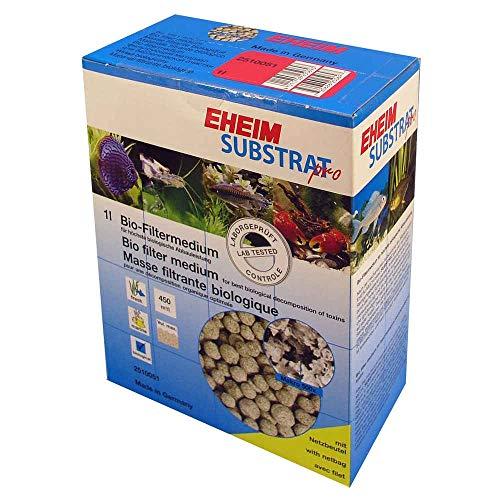 EHEIM Substrat pro, 1000 ml (Bio-Filtermedium)