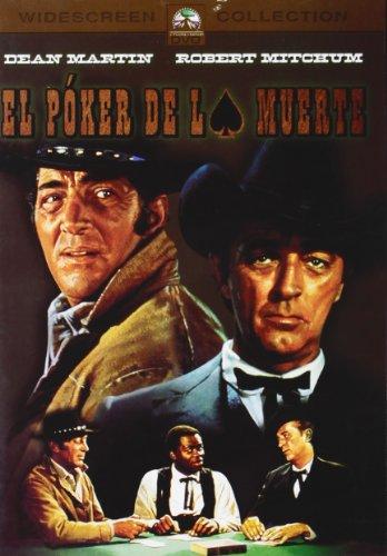 El Poker De La Muerte [DVD]
