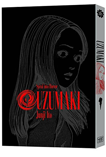UZUMAKI GN VOL 01 2ND ED