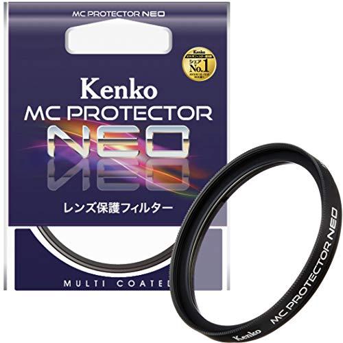 Kenko カメラ用フィルター MC プロテクター NEO 43mm レンズ保護用 724309
