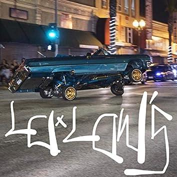 Lo Low's Car Club (feat. Anita Blunt)