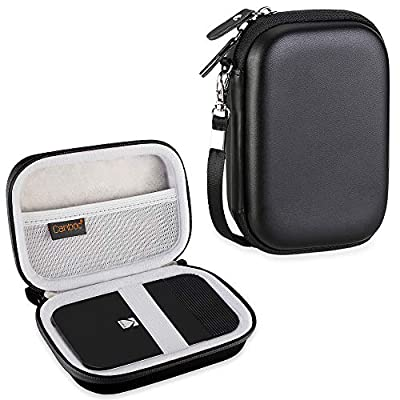 Canboc Shockproof Carrying Case Storage Travel Bag for Kodak Smile Instant Digital Printer Protective Pouch Box from Canboc