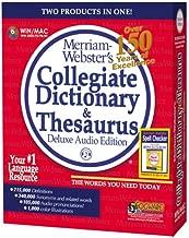 Merriam-Webster Dictionary/Spellchecker Bundle