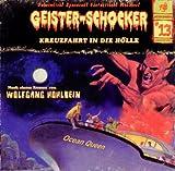 Geister-Schocker – Folge 13: Kreuzfahrt in die Höhle