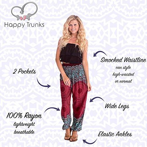 Happy Trunks Harem Pants