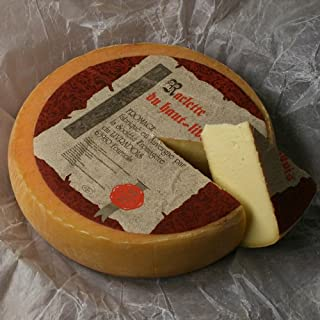 Raw Milk French Raclette - Pound Cut (15.5 ounce)