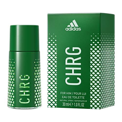 adidas Sport CHRG Eau de Toilette, für Männer, Duft für Ihn, 1 x 30ml