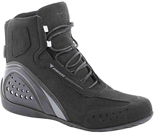 Dainese Pfeile Schuhe Motor Shoe Air Lady JB 40Nero/Nero/Antracite