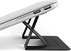 memumi Invisible Soporte Portátil Ajustable para Laptop,