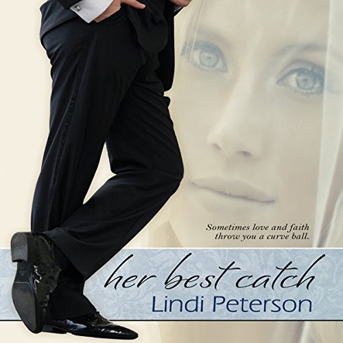 Her Best Catch audiobook cover art