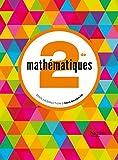 Mathématiques Barbazo 2de - Livre élève grand format - éd. 2014 - Hachette Éducation - 30/04/2014