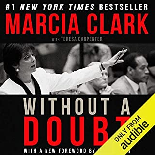 Without a Doubt audiobook cover art