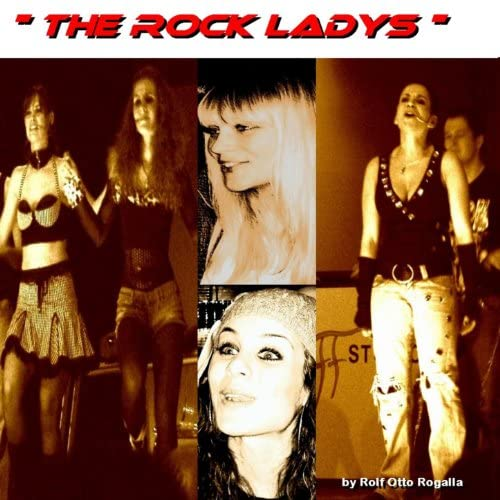 The Rock Ladys