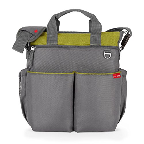 Skip Hop Duo Signature Diaper Bag Product Image