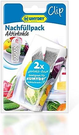HUMYDRY 冰箱-人用补充装 2x15g,1件,35102C12