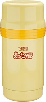THERMOS(サーモス) ・配食保温容器 あったか便 JLY-1600