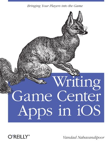 Nahavandipoor, V: Writing Game Center Apps in iOS: Bringing Your Players Into the Game