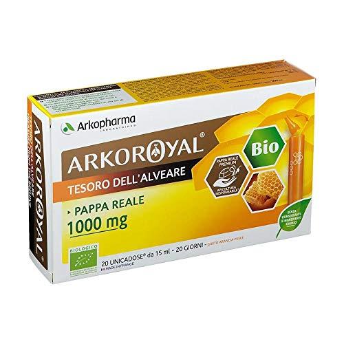Arkopharma Arkoroyal Pappa Reale 1000mg
