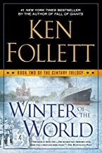 Winter Of The World (Turtleback School & Library Binding Edition) (Century Trilogy) by Ken Follett (2014-08-26)