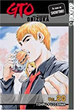GTO: Great Teacher Onizuka, Vol. 20